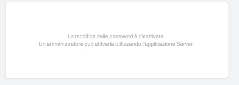 02 password change error